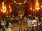 CATHEDRAL CHURCH VICTORIA GOZO