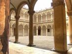 Take in the Rich Cultural Heritage of Orihuela, 40 Min. Inland.
