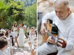 Ibiza wedding venues - Music and entertainment