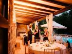 Ibiza wedding venues - Event Ibiza