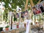 Ibiza wedding venues - decor