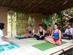 Relax Happy Yoga