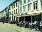 Grünerløkka main streets are filled with fantastic restaurants/cafes/bar ready to explore!