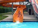 Gorgonzola sportive center, acquapark, tennis