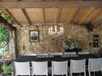 Charming Village House in quiet part of Dordogne