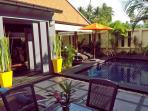 Magical & Romantic 1 Bedroom Villa with Pool