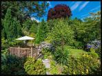 Bodlondeb Garden