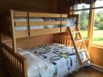 Shipyard Cottage - Bedroom 3