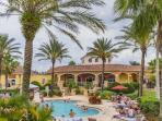 Beautiful Resort Amenities