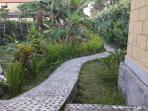 Ubud Batik Villa on Sayan Village