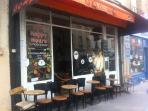 Restaurant near