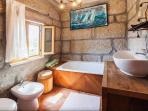 Salle de Bain / Quarto de Banho