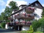 Relaxation appartements in the heart of the High-Sauerland