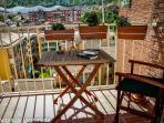 Terraza - Balcón