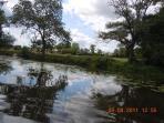 River Thouret