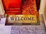 Welcome - Benvenuti