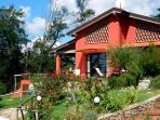 The House 'Il Rustico'