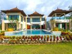 Ataman Luxury Villa (B2) Two Storey 3 bedroom