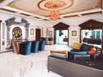 St Tropez Sunny Isles Club House