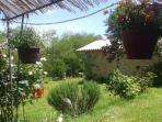 Un bout de jardin