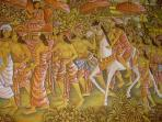 Original Balinese paitings