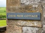 Cheese Press Cottage