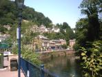 Matlock Bath within 20 minutes
