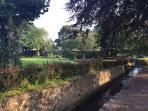 Crail Gardens