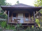 Tetebatu garden guesthouse