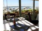 Waterfront Dining ... Take in the Beautiful Sunsets .. Happy Hour 4-7pm  Local Oysters