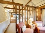 Burnham Room