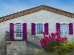 'Chez Yza' : 'Pause champêtre'  Maison de charme et caractère à Milhavet 81130