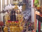 Santisimo Cristo de la Sentencia Macarena