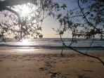Langosta Beach
