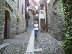 Passeggiata nel Vecchio Borgo di Mergozzo