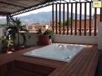 New Apartment with Rooftop Terrace Near Medellin Stadium
