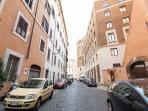 TIBER NICOSIA + TIBER VIEW - Street - via Leccosa