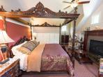 Luxurious Mountain Apartment - Guest Suite