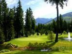 Cultus Lake Golf Course