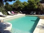 Villa contemporaine piscine privee 12 personnes