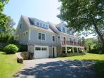 Welcome to Chatham Coastal Charm - 93 Bucks Creek Road Chatham Cape Cod New England Vacation Rentals