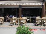 Local cafe/coffee bar