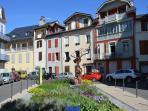 Place Jeanne d'Albret
