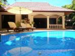 Stunning Coconut Island Villa