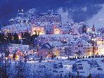 Tremblant in the winter