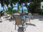 SBBC #2, 2BR beachfront vacation condo rental, Simpson Bay, St Maarten