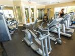 Resort - Fitness Center