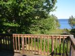 New 2-bedroom house add.bedrm.  bath & great room,OCEANVIEWS