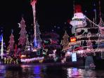 Newport Beach Christmas Boat Parade Casa de Balboa Newport Beach Vacation Rentals