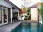 Pool of One Bedroom
